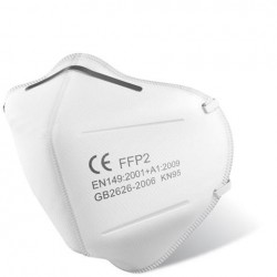 Mascherina FFP Certificata