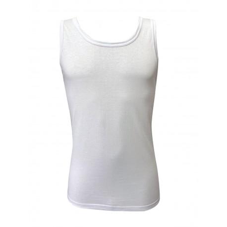 T-shirt  collo a V 3Pz Liabel 100% cotone