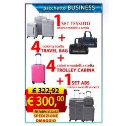 Pacchetto BUSINESS